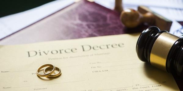 Перевод свидетельства о разводе